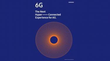 Samsung tror på 6G-net i 2028