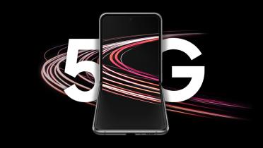 Ny 5G-udgave af Samsung Galaxy Z Flip kommer til Danmark
