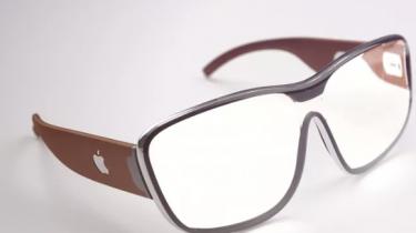 Apples AR-briller kan forvandle alle overflader til touchskærm