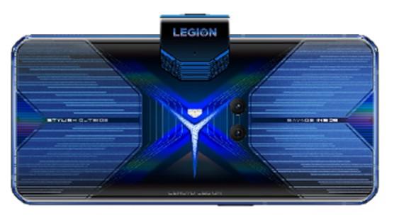 lenovo legion gamer mobil