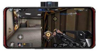 Lenovo Legion: Voldsom gamer-smartphone