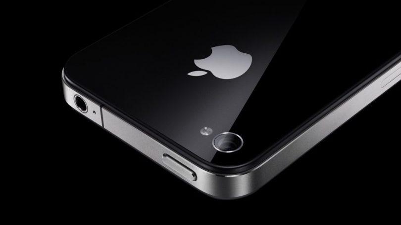 iPhone 4 tager vinderbillede i fotokonkurrence