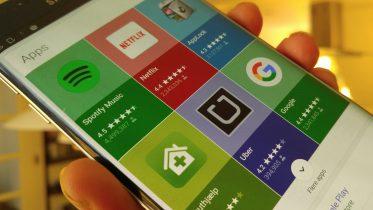 Google har benyttet data fra andre apps til at bygge egne versioner