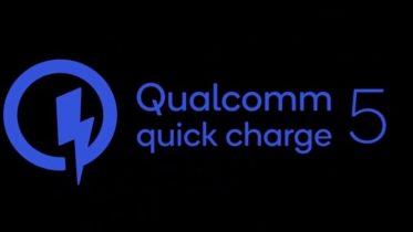Qualcomm Quick Charge 5.0 giver fuldt batteri på 15 minutter