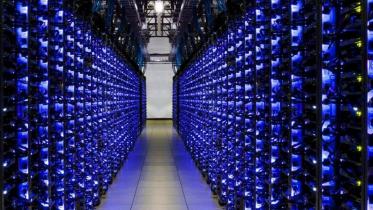Microsoft vil gøre datacentre CO2-neutrale med hydrogen