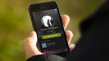 Spotify vokser stadig – men underskuddet eksploderer igen