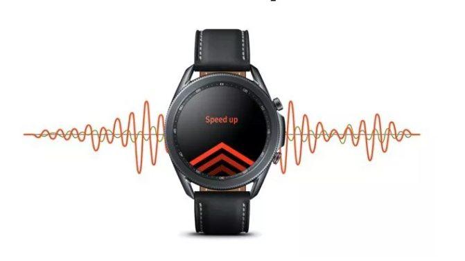 Samsung Galaxy Watch 3 får Garmin-feature til fitness