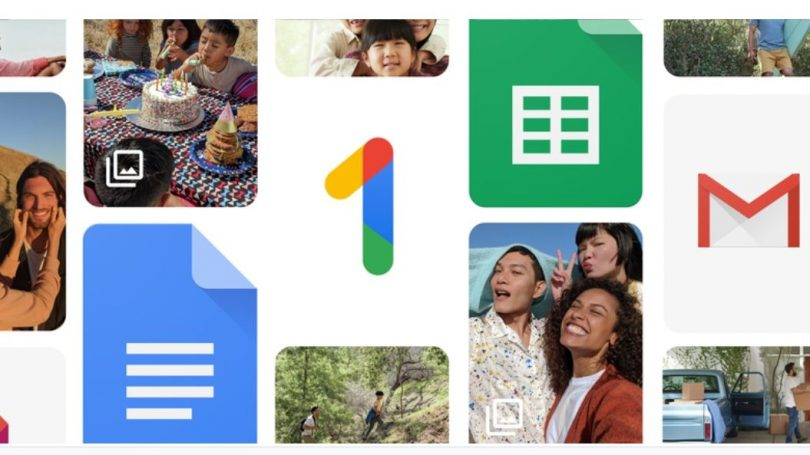 Google One laver gratis backups af din iPhone