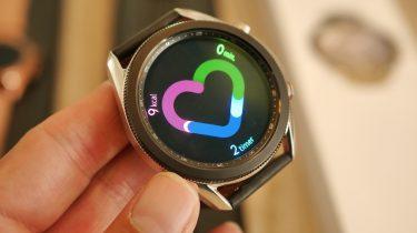 Smartwatch-købere går efter de dyrere smartwatch