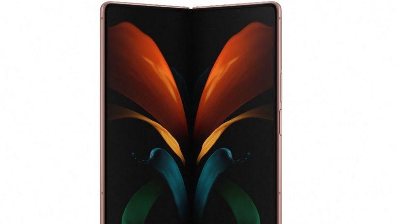 Samsung Galaxy Z Fold 2: Sådan skal en foldbar mobil være