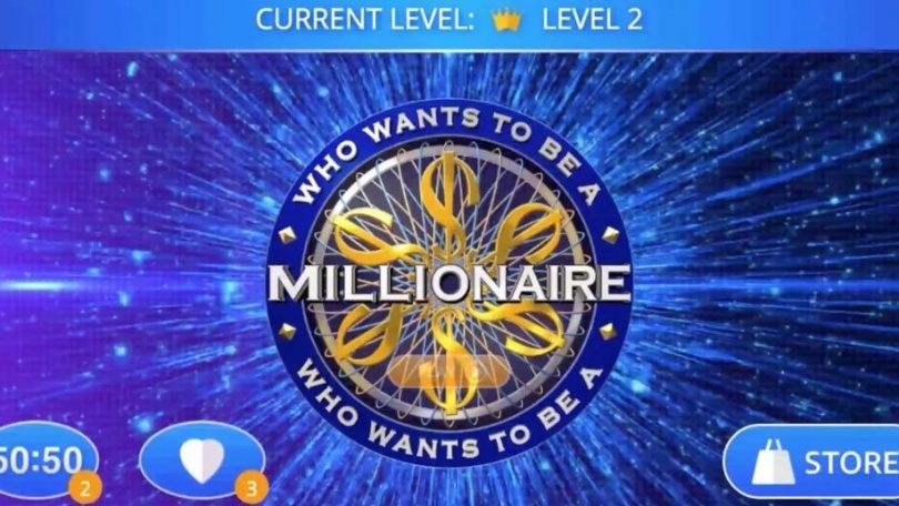 Jeopardy og Hvem vil være millionær kan spilles på smart displays