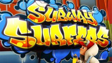 Subway Surfer downloadet over tre milliarder gange