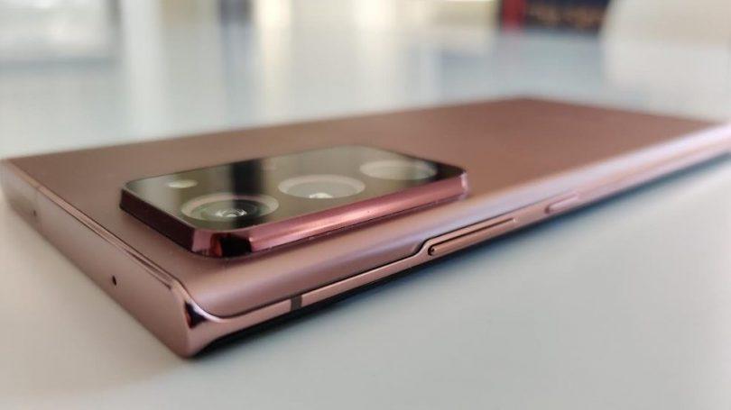 Test af Galaxy Note 20 Ultra – verdens bedste, svær at anbefale