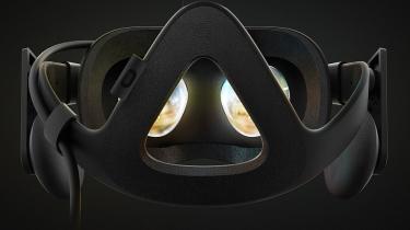Det kræver Facebook-konto at bruge Oculus-headsets