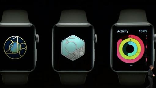 Apple Watch sidder tungt på voksende smartwatch-marked