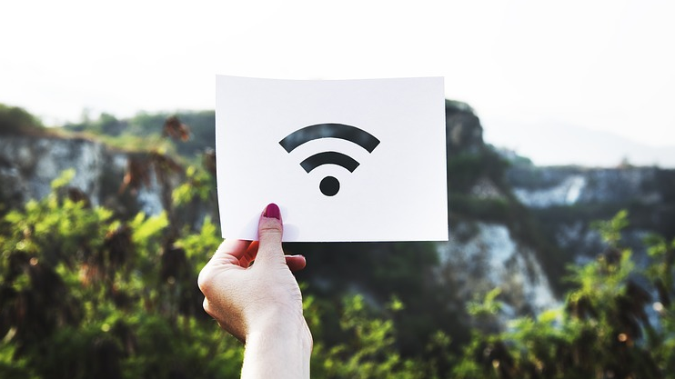 Android og Chrome OS kan snart synkronisere WiFi-kodeord