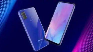 Samsung Galaxy M51 kan få 7.000 mAh batteri