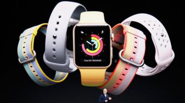 Billigere Apple Watch SE på vej – gammelt design, nye features
