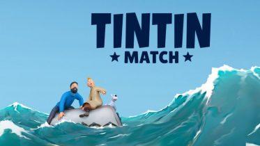 Dansk producerede Tintin Match snart klar til Android og iOS