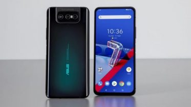 Asus Zenfone 7 og Zenfone 7 Pro – gode alternativer