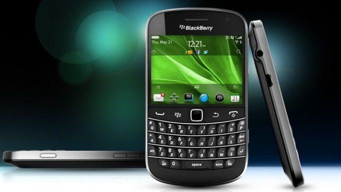 BlackBerry kommer tilbage i 2021 som 5G Android-enhed