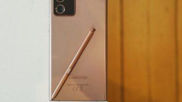 Samsung Galaxy S30 kan komme med S Pen