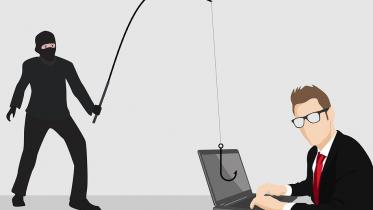 Brand phishing: Google og Amazon misbruges mest