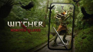 The Witcher bliver nyt augmented reality-spil til mobiltelefoner