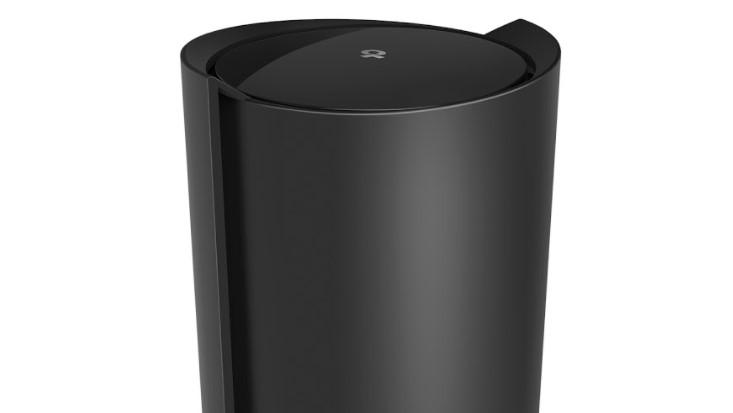 5G Wi-Fi 6 -mesh-router fra TP-Link med 5 Gbps