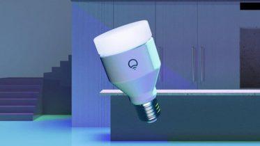 Den smarte lyspære Clean fra Lifx kan dræbe bakterier