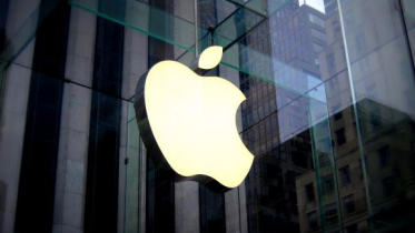 Apple tabte 180 milliarder dollars på én dag