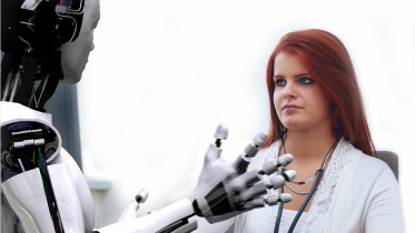 AI-investeringer forventes at blive fordoblet de næste fire år