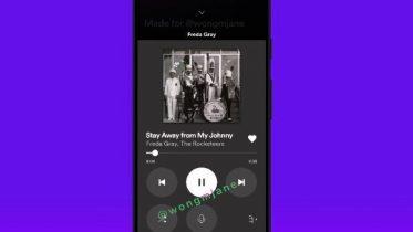 Spotify arbejder på at forbedre Car Mode