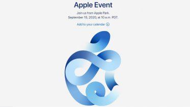 Watch 6: Apple har stort event den 15. september