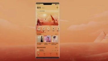 Huawei-telefoner med HarmonyOS kommer i 2021