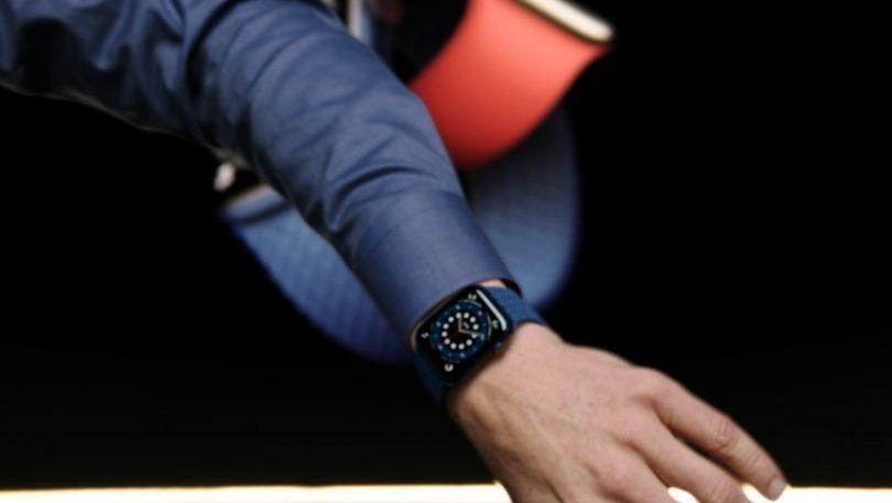 Apple Watch 8 kan få måling af blodsukker og alkohol i blodet