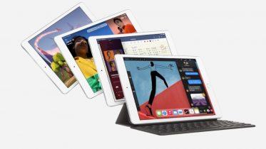 iPad 8. generation – den mest populære iPad bliver bedre
