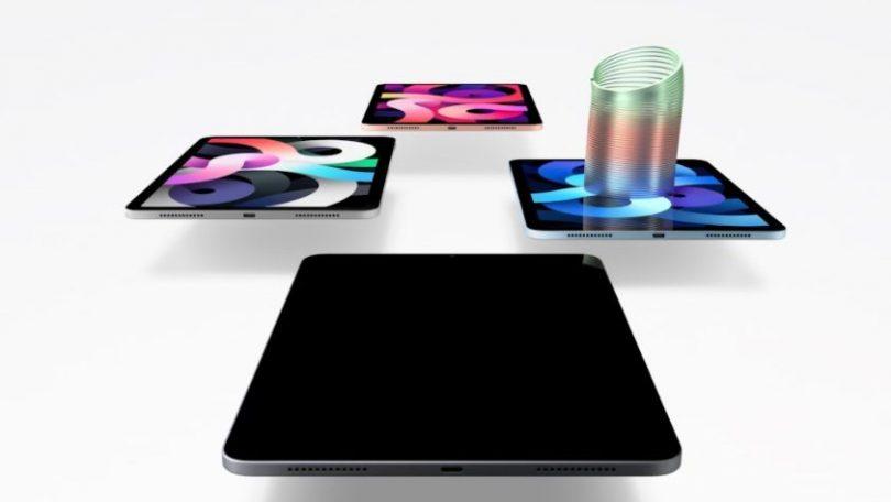 Den nye iPad Air: Ny forbedret version af den lette iPad