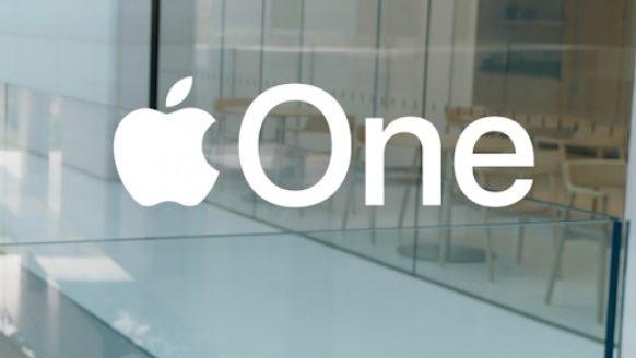 Apple One – samler alle tjenester ét sted