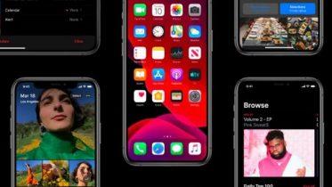 iOS 14 ruller ud i dag til gamle iPhones