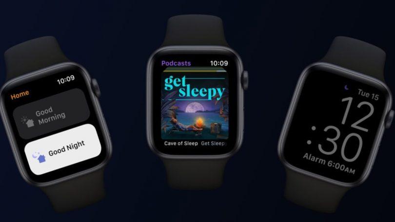 Hvilke Apple Watch får watchOS 7? Se listen