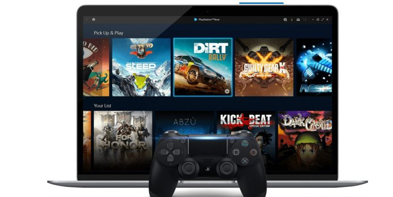 playstation now pris