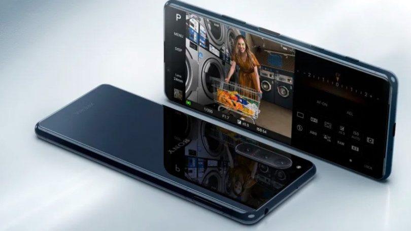 Sony Xperia 5 II er en flot opgradering – funktioner og pris