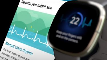 Fitbits ECG-funktioner er officielt godkendt i USA og Europa