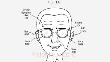 Google får patent på almindelige smart briller