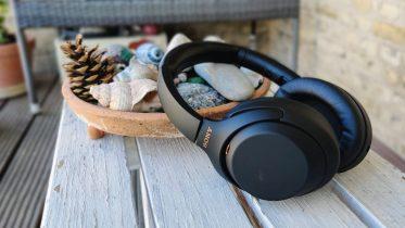 Årets bedste headset: Sony WH-1000XM4 har forrygende ANC