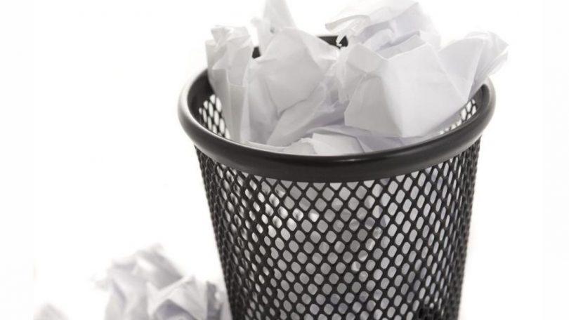 Google Drev sletter automatisk indhold i papirkurv