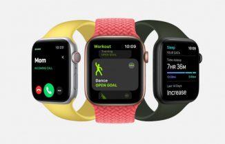 Find billigste pris på Apple Watch SE med eSIM til din iPhone