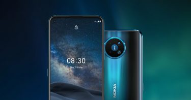 Nokia 8.3 5G presale startet i Danmark – ser her hvad den koster