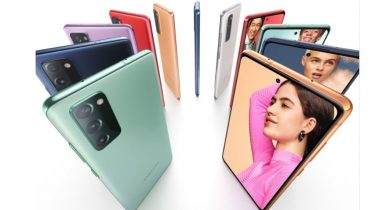 Samsung Galaxy S20 FE imponerer på specs og pris